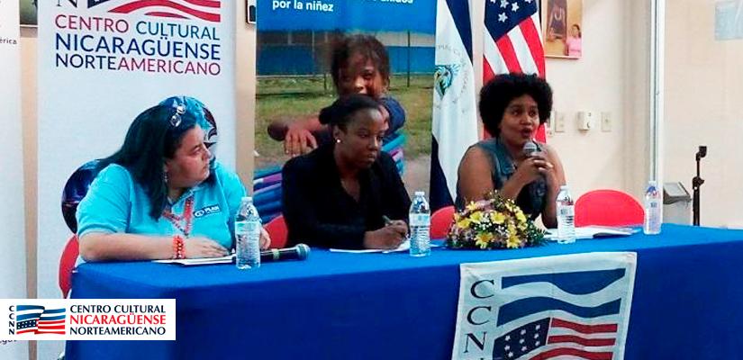Panel sobre la Realidad de las Mujeres Afrosdecendientes